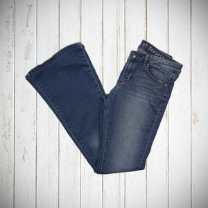 Articles of Society retro style flared jeans